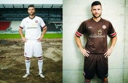 Kit St. Pauli 2012-2013 Do You Football