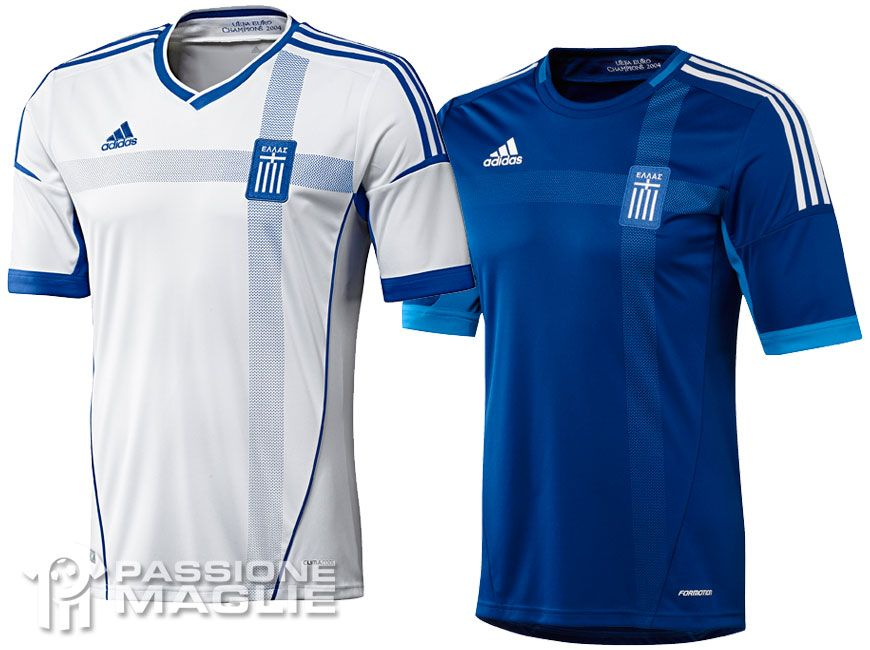 Grecia divise europei 2012