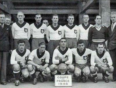 Formazione Lille 1946