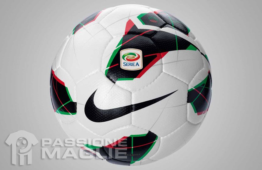 Pallone Serie A 2012-2013 Nike