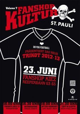 Locandina evento St. Pauli