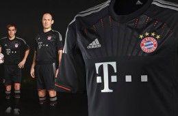 Bayern Monaco UCL