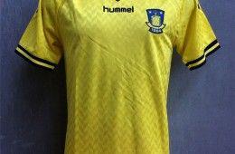 Brondby maglia home 2012-2013