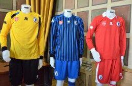 Maglie Pisa Calcio 2012-2013