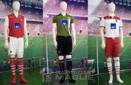 Divise Macron Sporting Braga 2012-2013