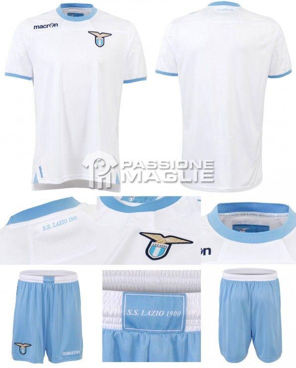 Lazio terza maglia 2012-2013