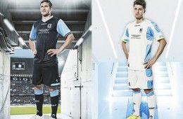 Kit Monaco 1860 2012-2013
