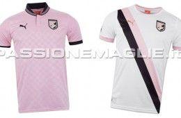 Kit Palermo Puma