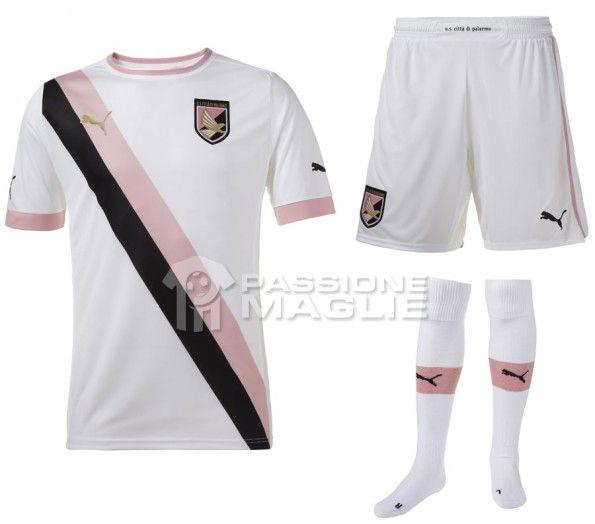 Palermo terza maglia 2012-2013