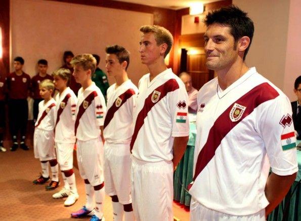 Reggiana away 2012-2013