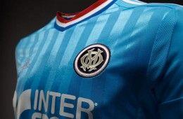 Stemma Marsiglia speciale maglia 2012-2013