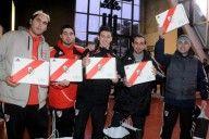 Fans River Plate