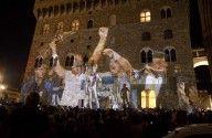 Video presentazione maglie Fiorentina Joma