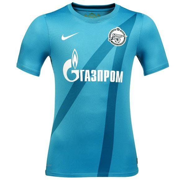 Maglia Zenit home 2012-2013
