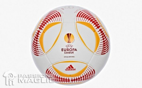 Pallone Europa League 2012-2013