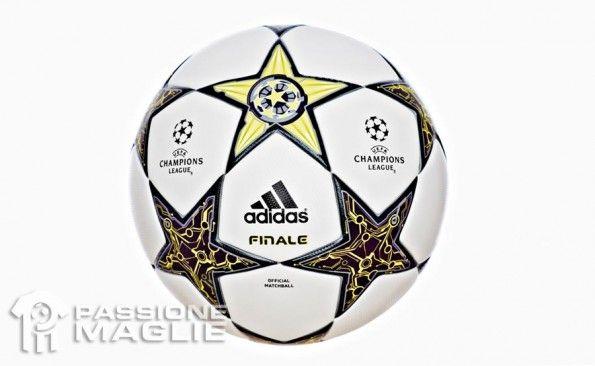 Pallone gironi Champions League 2012-2013 adidas