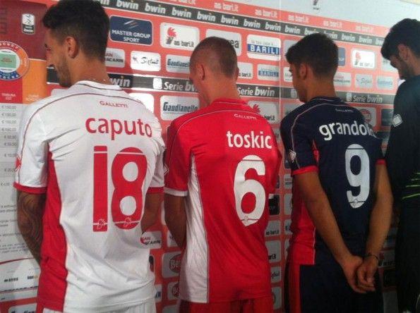 Font nomi numeri Bari 2012-13