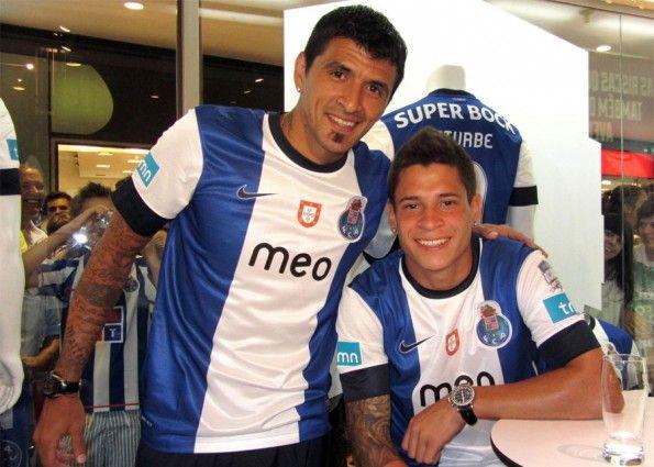 Divisa Porto 2012-2013