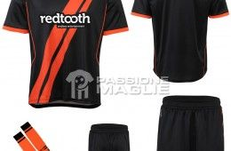 Sheffield United kit trasferta 2012-2013