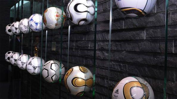 Palloni calcio adidas