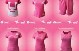 Collezione Puma Pink Project 2012 Pumas UNAM