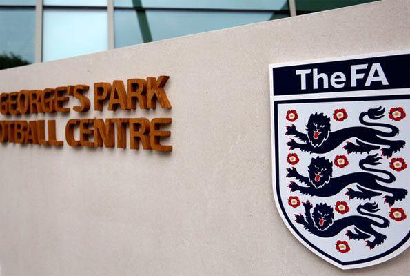 Nike sponsor nazionale inglese