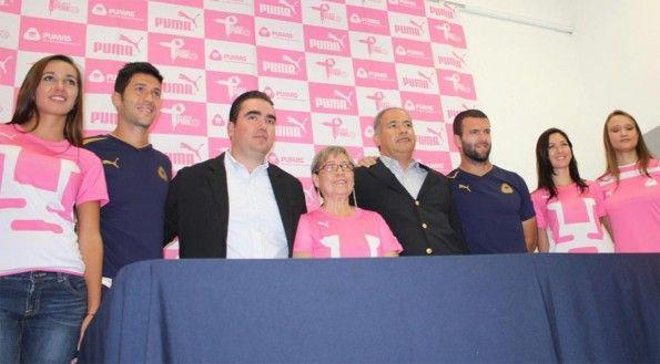 Conferenza Project Pink Puma