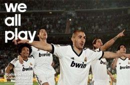 Adidas sponsor Real Madrid 2020