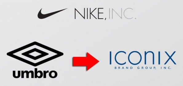 Umbro Iconix Brand Group