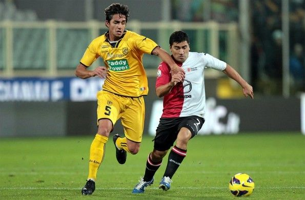 Fiorentina-Juve Stabia Coppa Italia 2012-2013