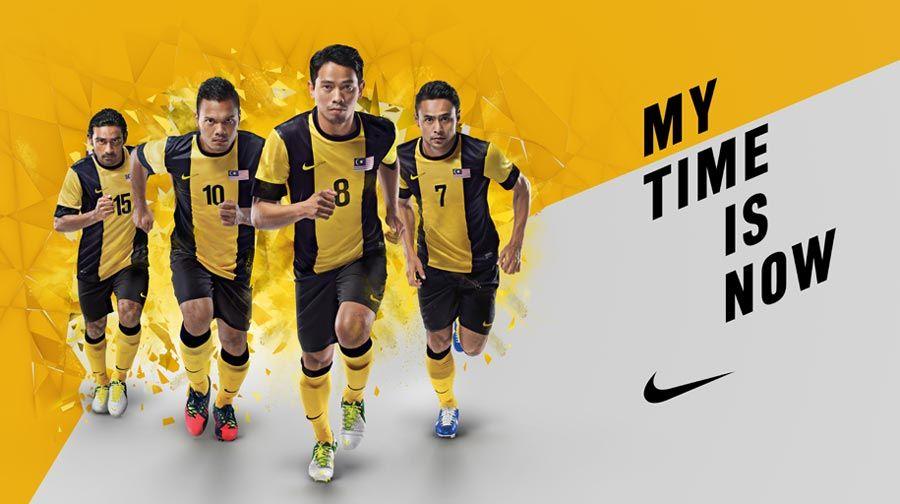 Kit Malesia 2012 home