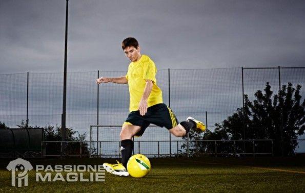 Messi scarpe adizero F50