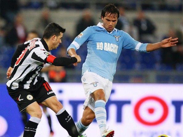 Maglia Lazio con scritta No Racism