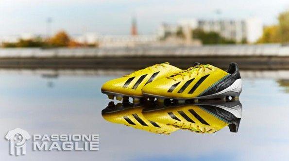 F50 adizero scarpe calcio adidas