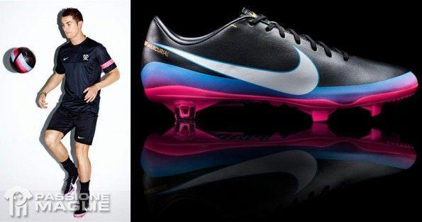 Scarpe Nike Vapor CR7