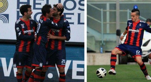 Calciatori FC Crotone
