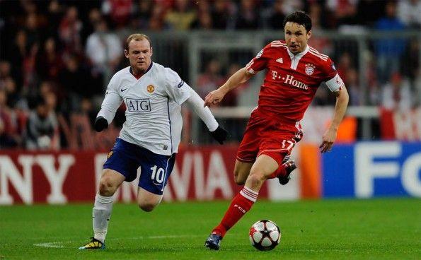 Van Bommel Bayern Monaco 2009-10