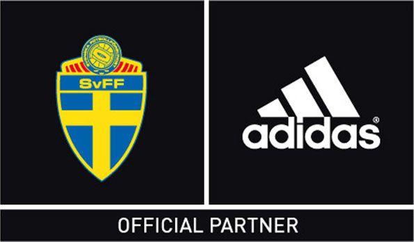 adidas sponsor tecnico svezia