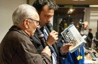 Conferenza stampa presentazione libro Verona