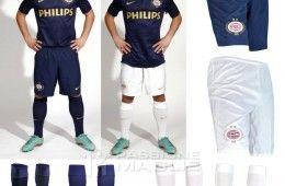 Seconda maglia PSV 2013-2014