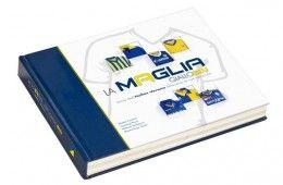 Copertina libro La maglia gialloblù