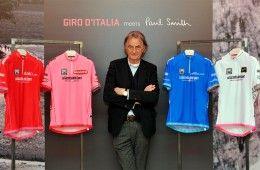 Maglie Giro d'Italia 2013 ciclismo