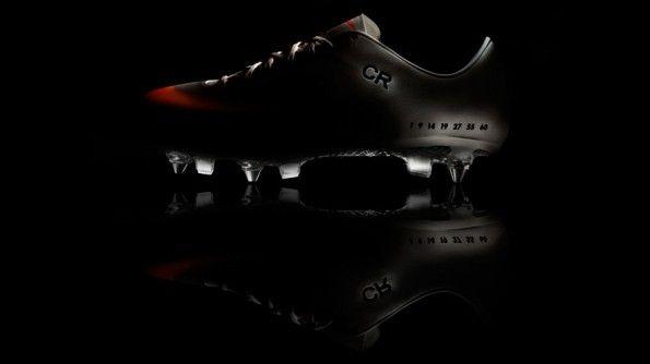 Scarpe Mercurial CR7 celebrare Ronaldo