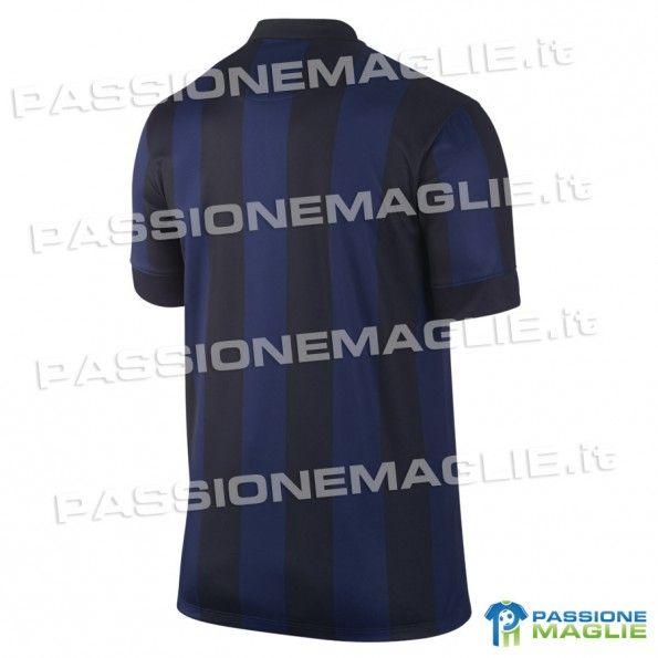 Retro maglia Inter 2013-2014 home