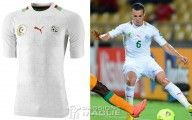Algeria prima maglia 2013 Puma