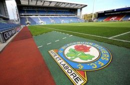 Stadio Blackburn Rovers
