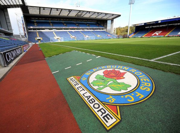 Stadio Blackburn Rovers