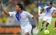 Seconda maglia Capo Verde 2013