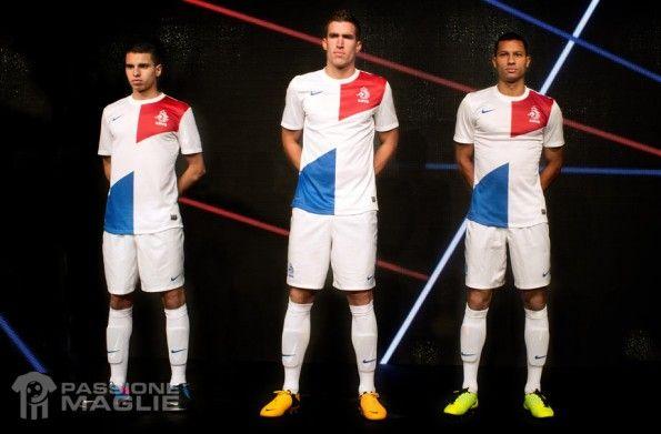 Olanda kit away 2013 Nike