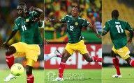 Etiopia maglia away 2013 adidas